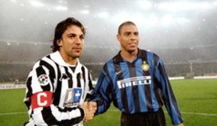 Inter-Juventus:una sfida infinita che ha fatto la storia del calcio italiano