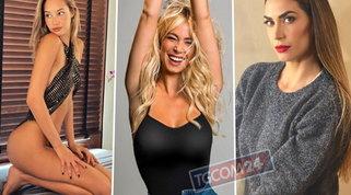 Dal nuovo flirt della Leotta allo shopping della Satta | E Vicky Varga in bikini... | Foto