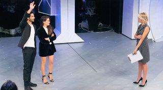 """Irama, Giulia Michelini e Marco Bocci tra le sorprese a """"C'è posta per te"""""""