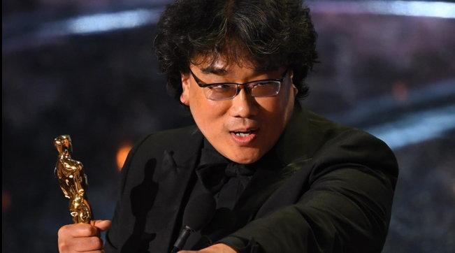 Bong Joon-ho Presidente della Giuria di Venezia 78