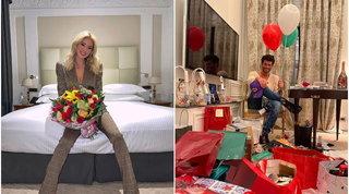 """Un flirt con Diletta Leotta? Can Yaman: """"Fatti miei"""""""