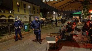 Coronavirus:Bolzano, Lombardia e Sicilia vanno in area rossa