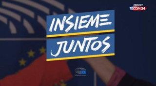 """Speciale """"Insieme/Juntos"""": l'Europa e le sue nuove iniziative"""