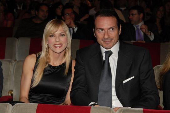 Matilde Brandi e Marco Costantini, storia d'amore al capolinea