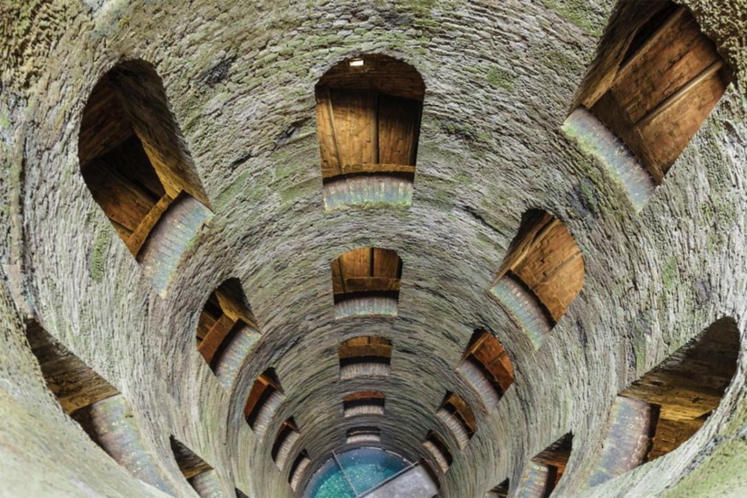 Sottoterra c'è un'altra Italia: sempre molto affascinante