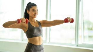 Fitness: la Top10 dei trend per gli allenamenti