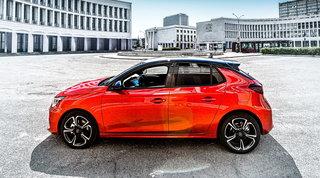 Opel non smette la sua… Corsa, leader trans-generazionale