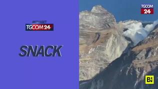 "Nepal, la valanga ""travolge"" gli escursionisti"