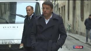 Retromarcia Renzi: prova a ricucire ma Conte lo stoppa