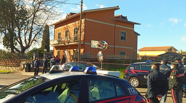 Roma, cinque morti in una casa di riposo per esalazioni di monossido di carbonio