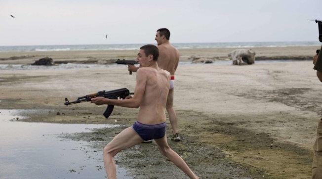 """""""Gomorra"""", arrestato per spaccio l'attore Salvatore Abbruzzese: era Totò nel film"""