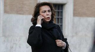 """Governo, Sandra Lonardo: """"Voterò la fiducia a Conte senza nulla in cambio"""""""