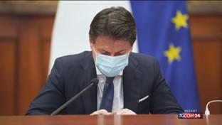 Conte tira dritto: verifica in Parlamento