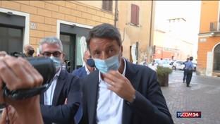 Renzi apre a una nuova coalizione
