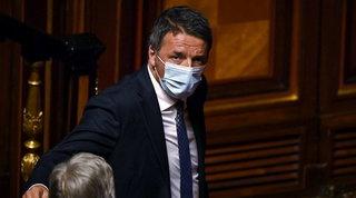 """Governo, Renzi: """"Non ho un problema con Conte ma con futuro del Paese"""""""