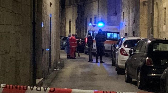 Ascoli Piceno, ex collaboratore di giustizia ucciso: in manette anche un 17enne