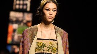 Paris Fashion Week, gli abiti comodi di Dior: finalmente la moda per tutte