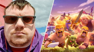 """""""Senza videogiochi rischio di perdere la mia vita sociale"""": l'appello del papà non vedente"""