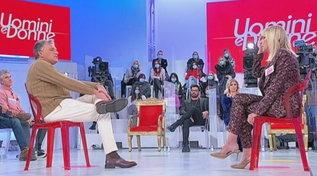 """""""Uomini e Donne"""", Maurizio rivela: """"Con Gemma è finita"""""""