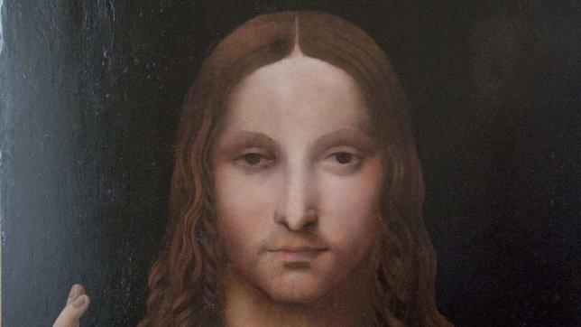 """Napoli, ritrovato il dipinto """"Salvator Mundi"""" trafugato due anni fa"""