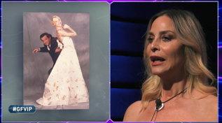 """Stefania Orlando replica ad Andrea Roncato: """"Il matrimonio non è finito a causa di un tradimento"""""""