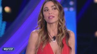 """""""GF Vip"""": eliminata Cecilia Capriotti, quattro donne verso la finale"""
