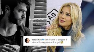 """Diletta Leotta e Can Yaman innamorati? """"Messaggini"""" a distanza"""
