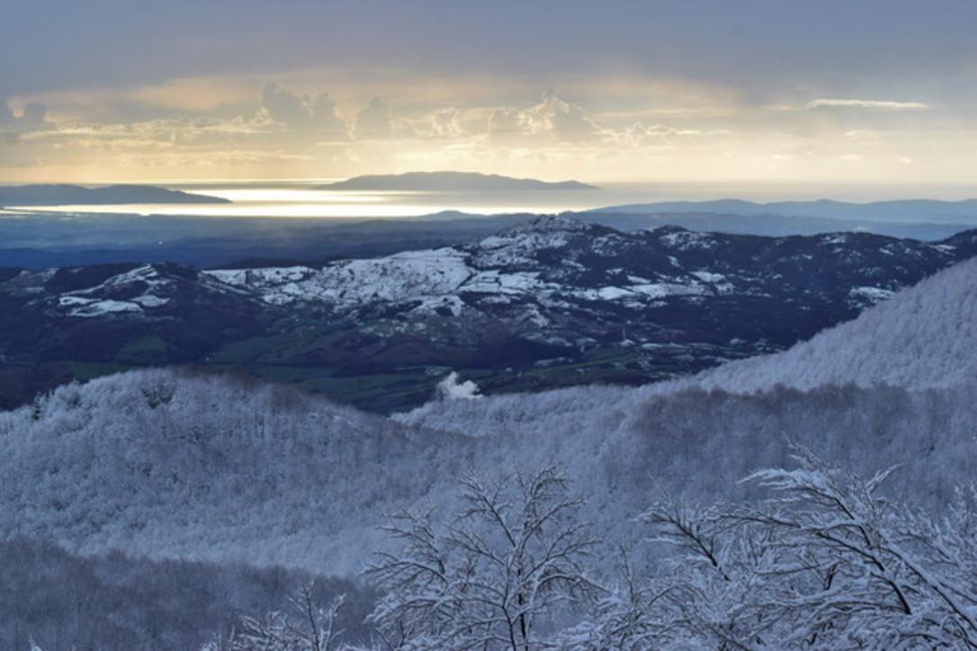 Monte Amiata: la Toscana che non ti aspetti
