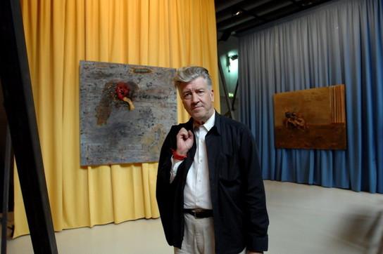 David Lynch, le foto della carriera di un genio visionario
