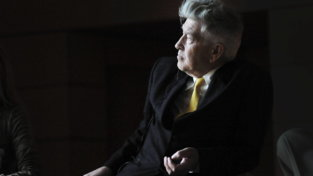 David Lynch, le foto della carriera di un genio visionario