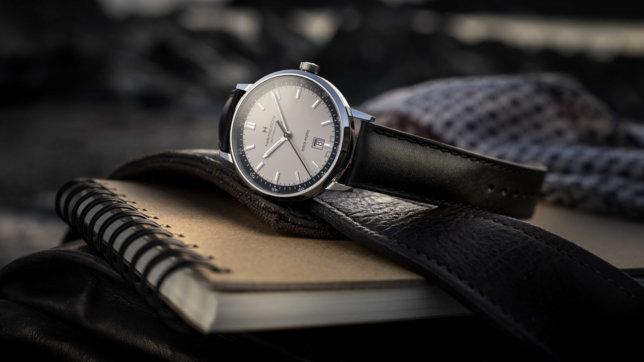 Orologi da uomo: sportivo e rétro, Hamilton Intra-Matic Automatic Chronograph