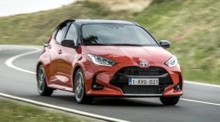 I best-seller Toyota