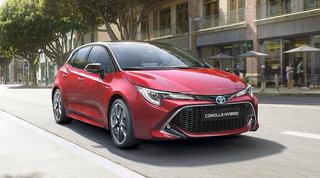 Gruppo Toyota cresce in Europa e rinnova Lexus NX e UX