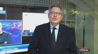 """Liguori:  """"Un governo al Var, la maggioranza è appesa a un filo"""" Guarda il video"""