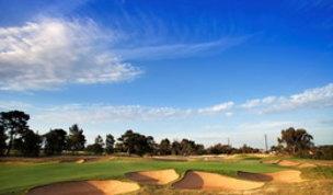 Golf in Australia: la mia giornata al Royal Adelaide Golf Club