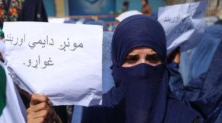 """Il leader dei talebani ha vietato la poligamia ai suoi comandanti: """"Costa troppo"""""""