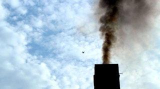 Brescia e Bergamo prime in Europa per morti da polveri sottili