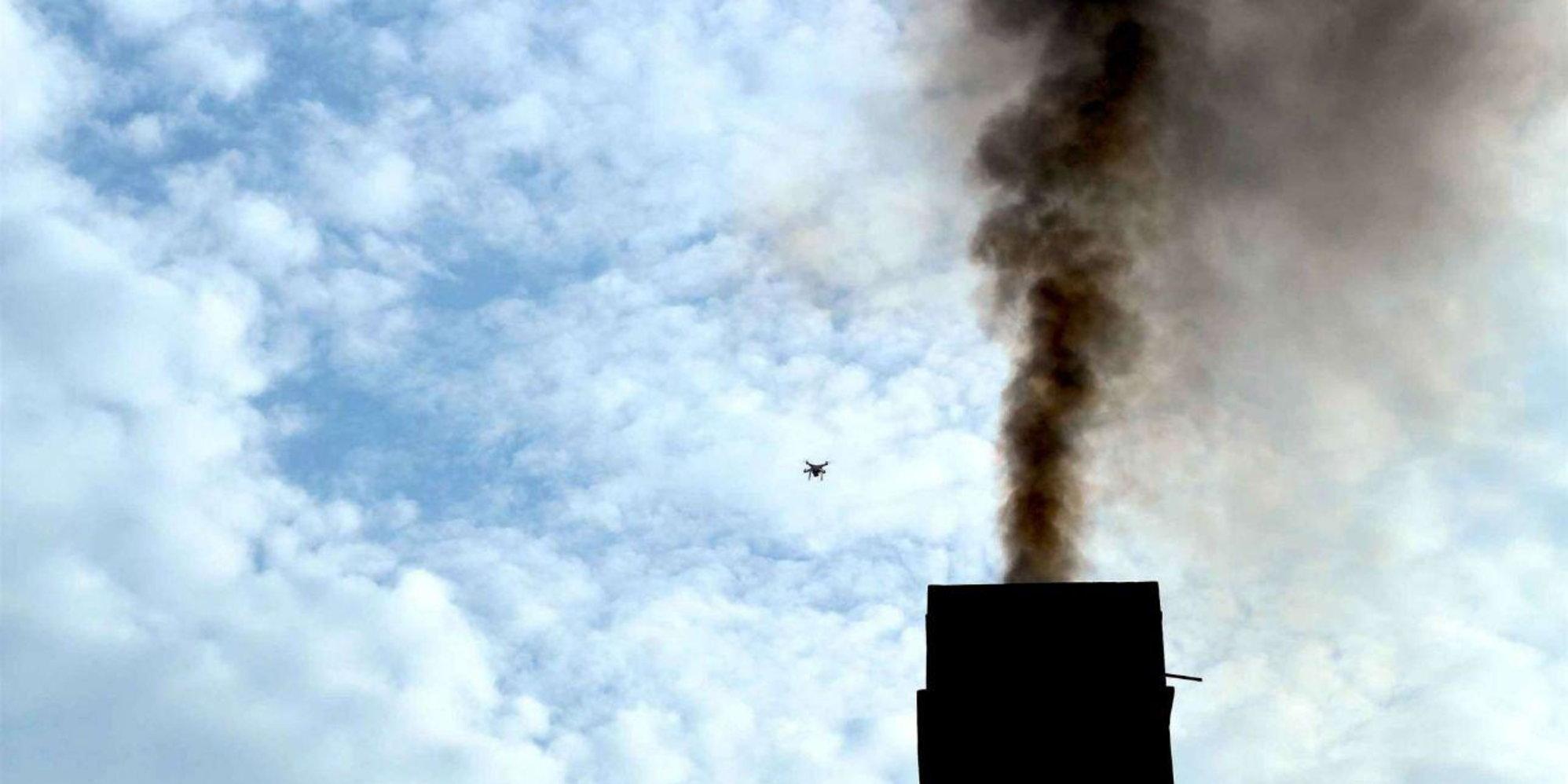 Inquinamento, Brescia e Bergamo prime in Europa per morti da polveri sottili | Il sindaco Del Bono: