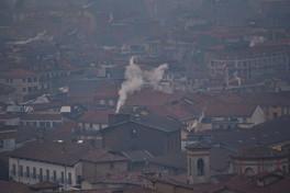 Brescia, il triste primato (negativo) sulla qualità dell'aria
