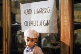 """Giorgio Cantarini, il bimbo de """"La Vita è Bella"""" ieri e ggi"""