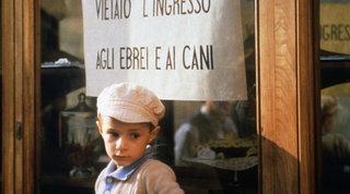 """Il bimbo de """"La vita è bella"""", Giorgio Cantarini, ora lavora in un call center"""