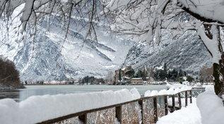 Trento, un inverno tutto da vivere
