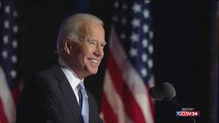 Usa, la moglie di Biden: ecco chi è