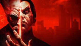 Kazuya Mishima e la leggenda di Tekken