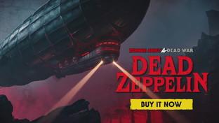 Zombie Army 4: dead War, il trailer Dead Zeppelin