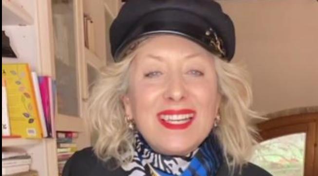 Carolyn Smith continua la sua battaglia contro il tumore