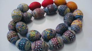 L'Arte delle perle di vetro veneziane tutelata dall'Unesco