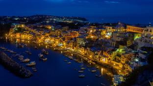 Procida: meraviglia del Golfo di Napoli