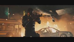 The Division 2, il trailer del crossover con Resident Evil