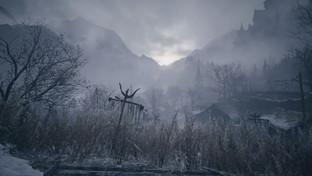 Resident Evil Village, il trailer della storia